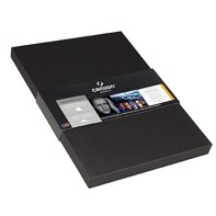 Canson Archival Photo Storage box A3+ (Pack of 3 Boxes)  - Interior size 33,7 x 48,9 x 3,5 cm