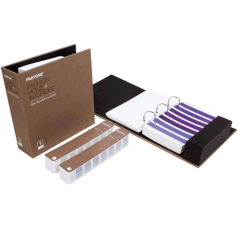 Pantone F&H Color Specifier & Guide Set - FHIP230