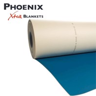 Phoenix Blueprint gummiduk till  Komori Lithron 28