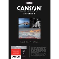 Canson A4-Fine Art Discovery Pack  - A4