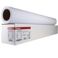 "Canon HighRes Barrier 9178A 180 g/m² - 24"" x 30 meter"