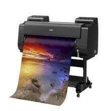 "Canon imagePROGRAF PRO 4000S, 44"" Printer - incl stand"