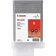 Canon Red PFI-101R - 130 ml bläckpatron