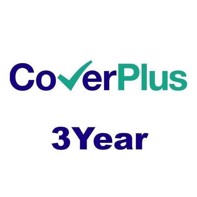 3 years CoverPlus Onsite for Epson SureColor P800