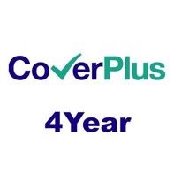 4 years CoverPlus Onsite for Epson SureColor P800