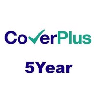 5 years CoverPlus Onsite for Epson SureColor P800