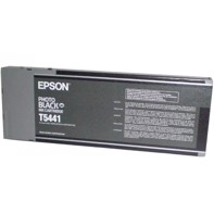 Epson Photo Black 220 ml bläckpatron - T5441