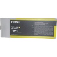 Epson Yellow 220 ml bläckpatron - T5444