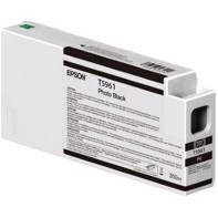 Epson T5961 Photo Black - 350 ml bläckpatron