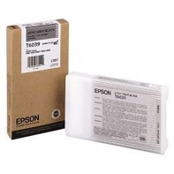 Epson Light Light Black T6039- 220 ml bläckpatron