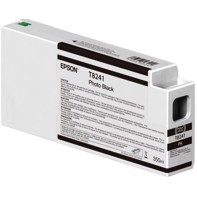 Epson Photo Black T8241 - 350 ml bläckpatron
