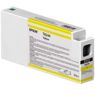 Epson Yellow T8244 - 350 ml bläckpatron