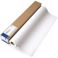 "Epson Enhanced Adhesive Synthetic Paper 135 g/m2 - 24"" x 30,5 m 