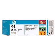 HP 91 - 775 ml Photo Black bläckpatron | C9465A