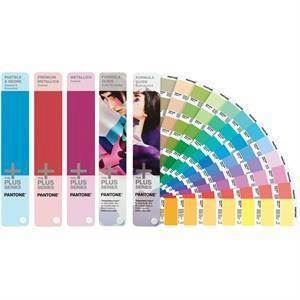 Pantone PLUS Solid Guide Set - GP1605N