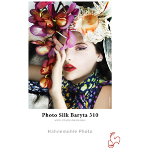 Photo Silk Baryta