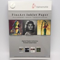 Hahnemühle FineArt Provkarta - A6 format