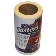 Lint Busters Fnugruller, 9.1 m x 10,2 cm