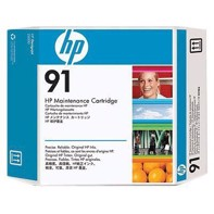 HP 91 - Maintenance Cartridge | C9518A
