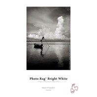 Hahnemühle Photo Rag Bright White 310 g/m² - A4 25 ark