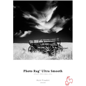 Photo Rag Ultra Smooth