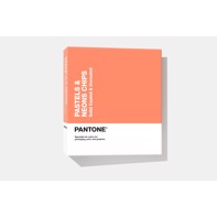 PANTONE Pastels & Neons Guide Coated & Uncoated - GG1504A