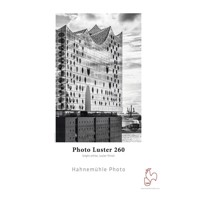 Hahnemühle Photo Luster 260 g/m² - 10x15 50 Stk.