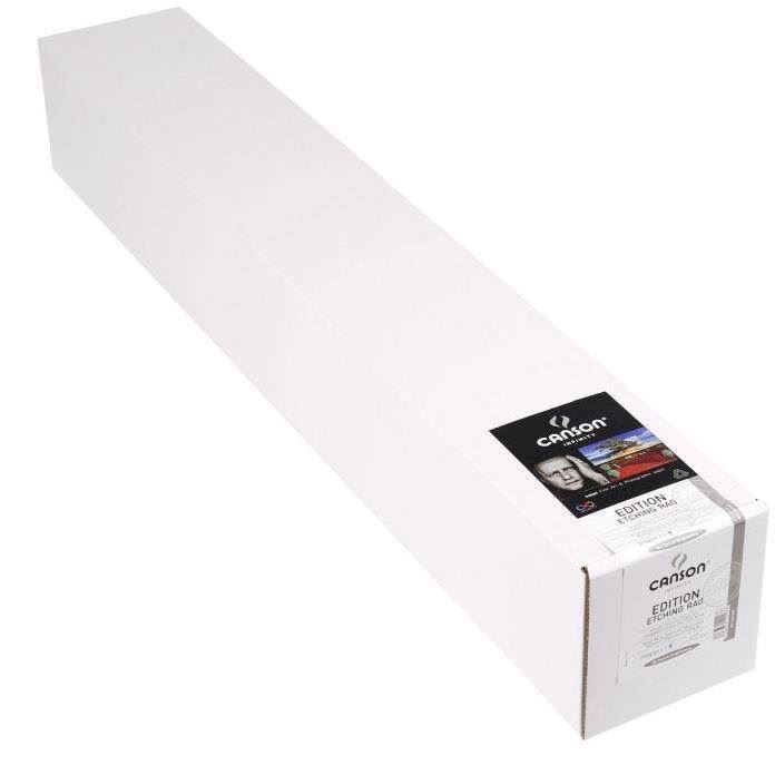"Canson Edition Etching Rag 310 g/m² - 17"" x 15,24 m"