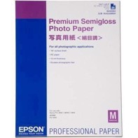 Epson Premium Semigloss Photo Paper 251g A2 - 25 ark | C13S042093