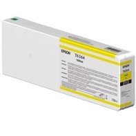 Epson T6364 Yellow - 700 ml bläckpatron