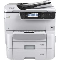 Epson WorkForce Pro WF-C8690DWF A3 + Business multifunktionell produkt