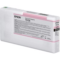 Epson Vivid Light Magenta T9136 - 200 ml bläckpatron