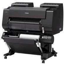 "Canon imagePROGRAF PRO 2000, 24"" Printer - Ex stand"